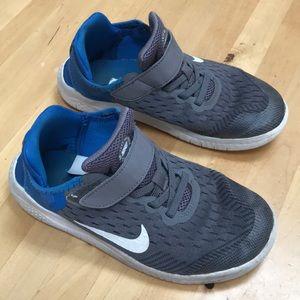 Nike Free RN kids size 2.5